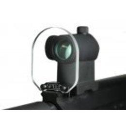Speed Speed Round Optic Shield (M)