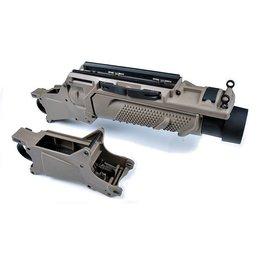 VFC VFC MK13 MOD0 Enhanced Grenade Launcher Module ( TAN )