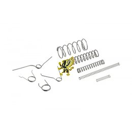 BlackCat BlackCat Replacement Spring Set for Marui M870 Mechanical Box