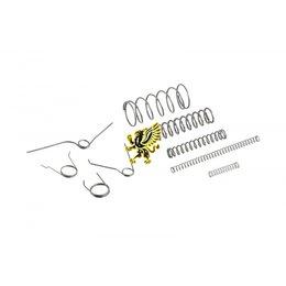 BlackCat BlackCat Replacement Spring Set for Marui M870 Mechanical Box