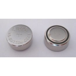 ASG ASG LR44 Button Batteries 2pk