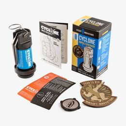 Airsoft Innovations AI Cyclone Impact Grenade