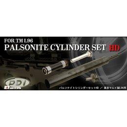 PDI PDI Palsonite Cylinder Set HD for Marui L96 AWS Series
