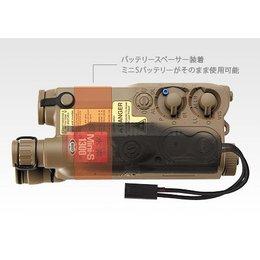 Tokyo Marui Tokyo Marui AN/PEQ-16 Battery Case ( FDE )