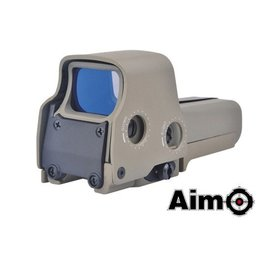 AIM AIM 558 Red / Green Dot - DE