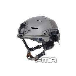 FMA FMA MIC EX BUMP Helmet