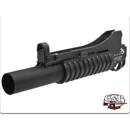 G&P G&P Skull Frog Type M203 Grenade Launcher (Long)