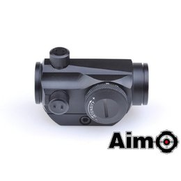 AIM AIM T1 Red Dot - Black