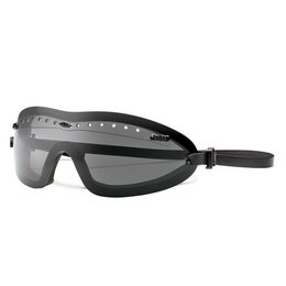 Smith Optics Smith Optics Boogie Regulator Grey Asian Fit