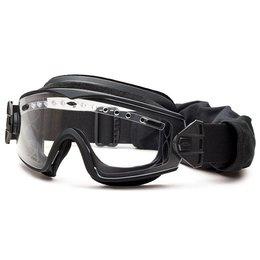 Smith Optics Smith Optics Lopro Regulator Goggle Black