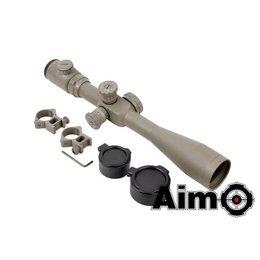 AIM AIM 8-32 x 50E-SF (Red / Green / Reticle) - DE