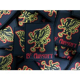 Gryphon Airsoft B2 PVC Patch