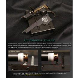 PDI PDI L96 V-Trigger W/ Piston End