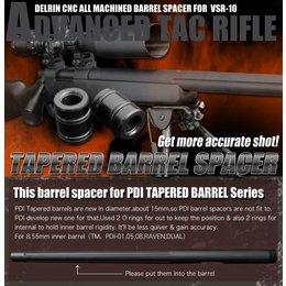 PDI PDI VSR10/L96 Tapered Barrel Spacer