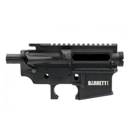 Madbull Madbull Airsoft Metal Body VERSION 2 with Barrett logo