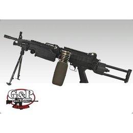 G&P G&P M249 Para