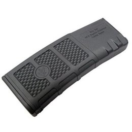 G&P G&P Blk 130rds Magazine For M4 / M16 AEG Series