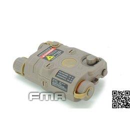 FMA FMA PEQ 15 Battery case DE