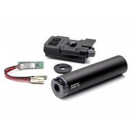 Xcortech Xcortech X3300W Advanced BB Control System - Black