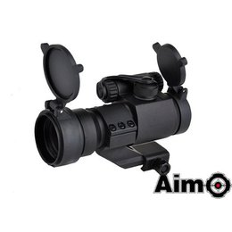 AIM Aim M2 Red/Green Dot With Cantilever Mount