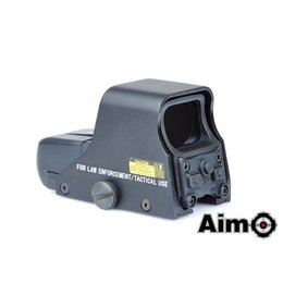 AIM Aim 551 Red/Green Dot - BK
