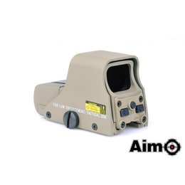AIM Aim 551 Red/Green Dot- DE