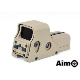 AIM Aim 552 Red/Green Dot-DE