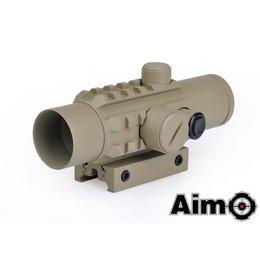 AIM Aim Delta Type Red Dot -DE