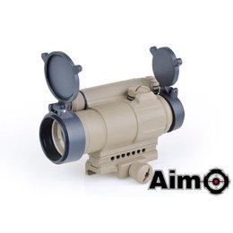 AIM Aim M4 Red/Green Dot - DE