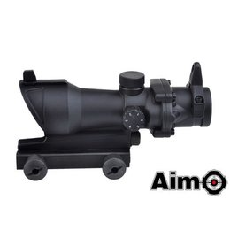 AIM Aim ACOG 1×32 Red/Green Dot BK