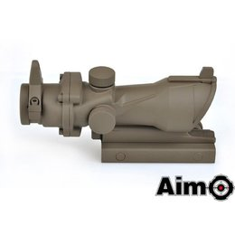 AIM Aim ACOG 1×32Red/Green Dot - DE