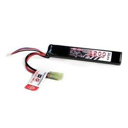 Venom Venom 15C 2S 1200mAh 7.4V LiPo Stick Battery