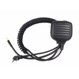 Wouxun Wouxun Hand Speaker Mic W/Antenna