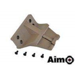AIM AIM KAC style 45° Offset Mount for T1 DE