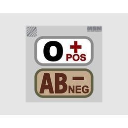 MSM MSM Blood Type
