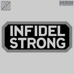 MSM MSM Infidel Strong