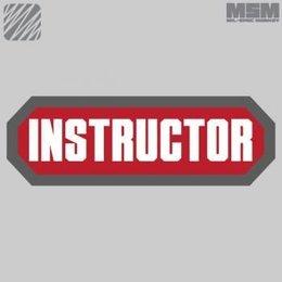 MSM MSM Instructor