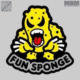 MSM MSM Fun Sponge