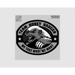 MSM MSM Honey Badger