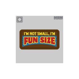 MSM MSM Fun Size PVC