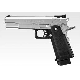 Tokyo Marui Tokyo Marui HI-CAPA 5.1 Gas Pistol Stainless