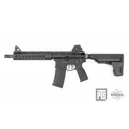 PTS PTS Mega Arms MKM CQB (AR-15 GBBR)