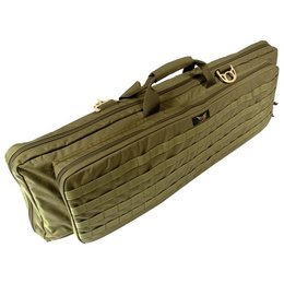 Flyye MOLLE Deformation Rifle Carry Bag CB