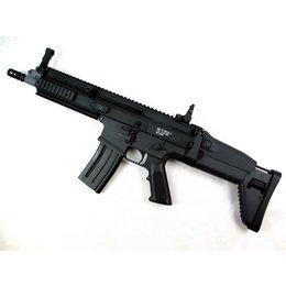 VFC VFC MK16 SCAR-L CQC Black