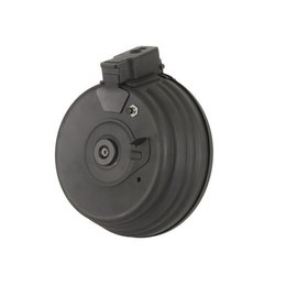 Echo1 Echo1 3000rnd Electric Drum Magazine for AK47/74