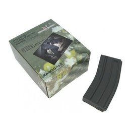 King Arms King Arms M16 120 Rounds Magazine Box Set of 5