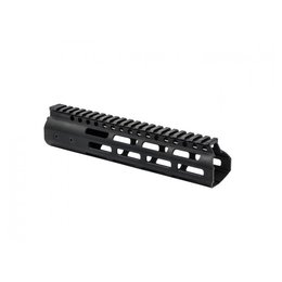 "Jag JAG Arms 9"" Slim Line M-Lok (SLM) Handguard in Black"