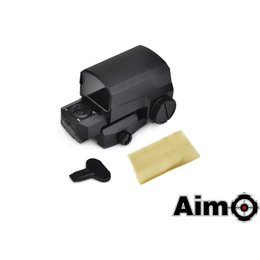 AIM AIM LCO Red / Green Dot Blk