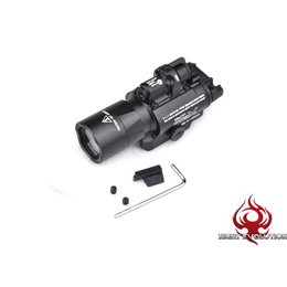 Night Evolution AIM X400U Weapon Light/Laser