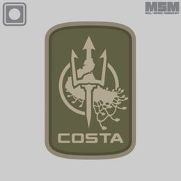 MSM MSM Costa Ludus 2inch PVC